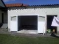 garázs