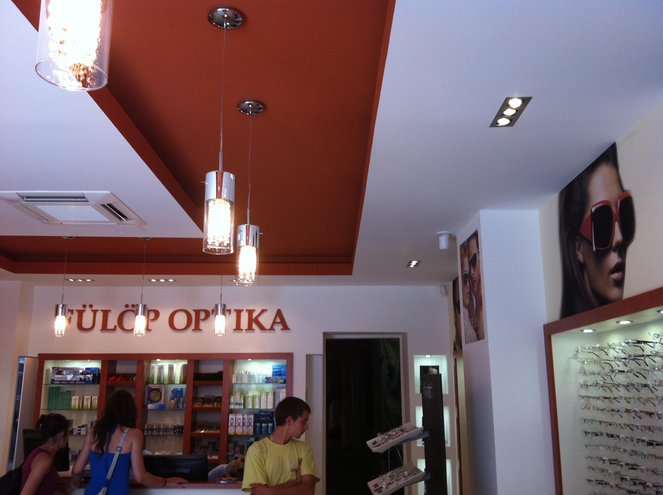 Győri Optika
