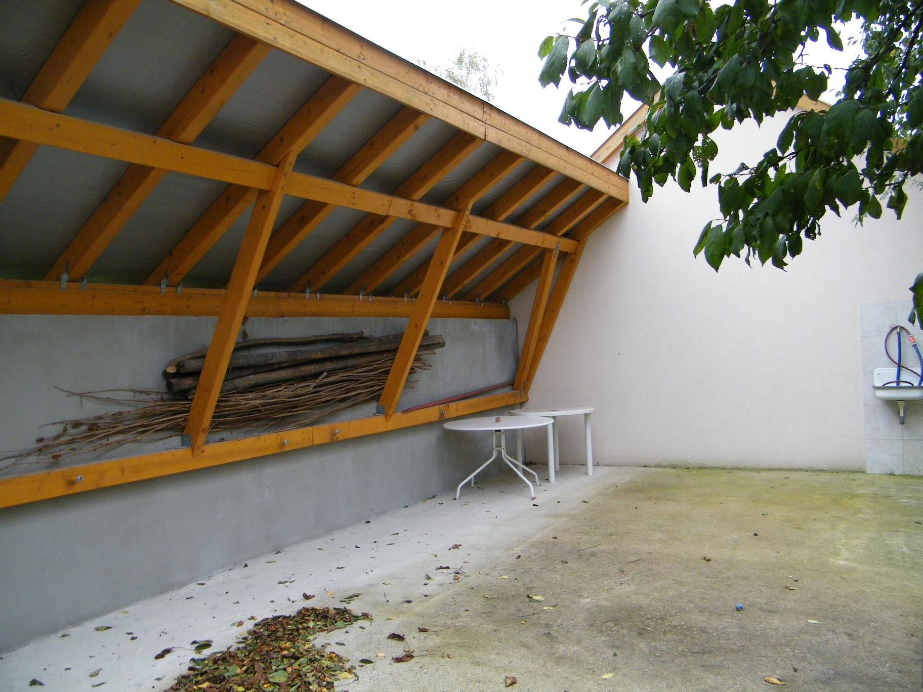 Térkő, kert, pavilon - LALA-ÉP '97 Bt.